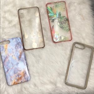 Accessories - iPhone 8 cases
